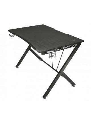 Ігровий стіл Trust GXT711 DOMINUS DESK BLACK (22523_TRUST)