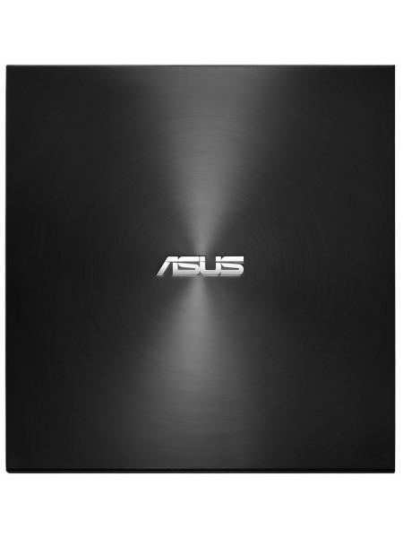 Привід ASUS SDRW-08U7M-U DVD+-R/RW USB2.0 EXT Ret Slim Silver (SDRW-08U7M-U/SIL/G/ASP2G)