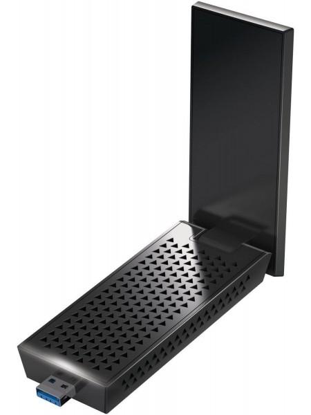 WiFi-адаптер NETGEAR A7000 Nighthawk AC1900, USB 3.0, зовнішн. ант.