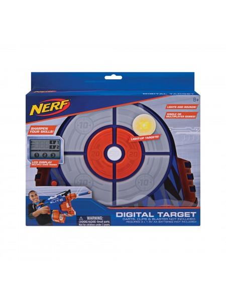 Ігрова електронна мішень Jazwares Nerf Elite Strike and Score Digital Target