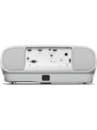 Проектор для домашнього кінотеатру Epson EH-TW7100 (3LCD, UHD, 3000 ANSI lm)