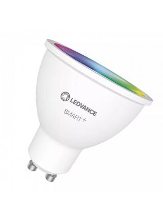 Лампа світлодіодна LEDVANCE (OSRAM) LEDSMART+ WiFi PAR51 4,9W (350Lm) 2700-6500K + RGB GU10 діммірує