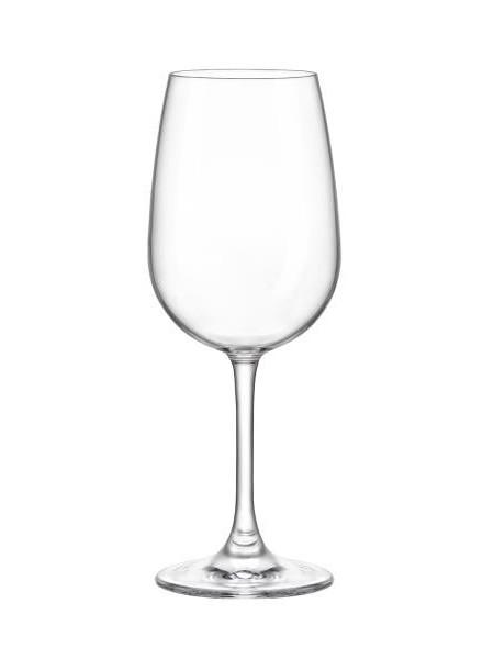 Набір келихів Bormioli Rocco RISERVA BORDEAUX для вина, 6*545 мл
