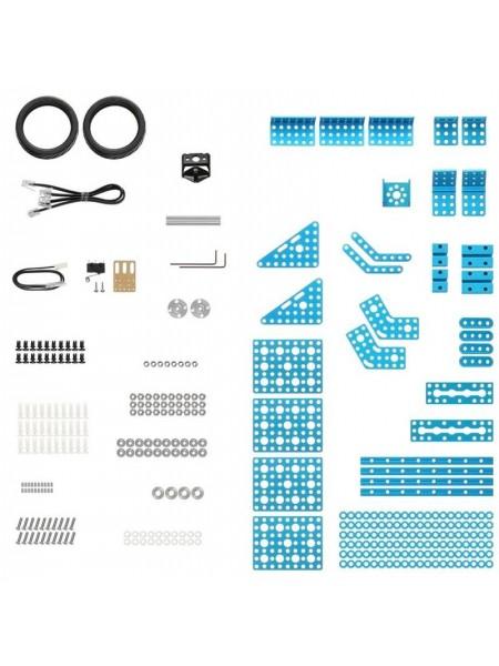 Набір для змагань Makeblock 2020-2021 MakeX Starter Smart Links Upgrade Pack for City Guardian (P110
