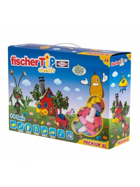 Набір для творчості fischerTIP Premium Box XL FTP-516179