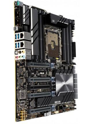 Материнська плата серверна ASUS PRO_WS_C621-64L_SAGE s3647 C621 12xDDR4, 2 x Intel® I210AT EEB