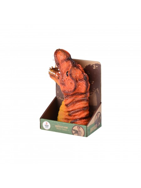 Іграшка-рукавичка Same Toy Animal Gloves Toys Динозавр AK68622Ut-3