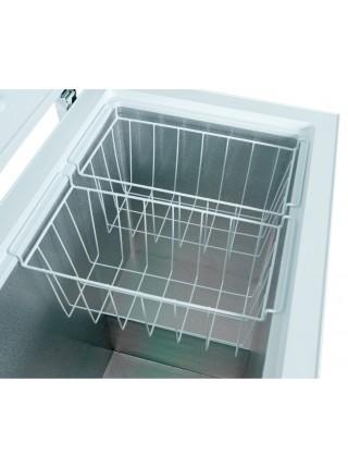 Морозильна скриня SNAIGE FH25SM-TM000F1, Висота - 85см, 249л, A+, ST, Механічне керування, Білий
