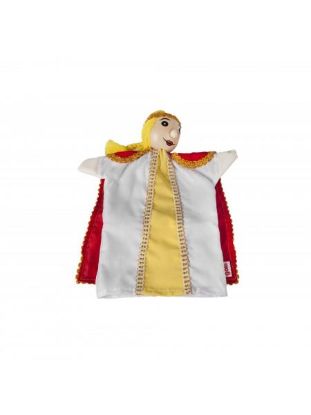 Лялька-рукавичка goki Принцеса 51992G