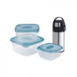 Посуд для зберігання продуктів