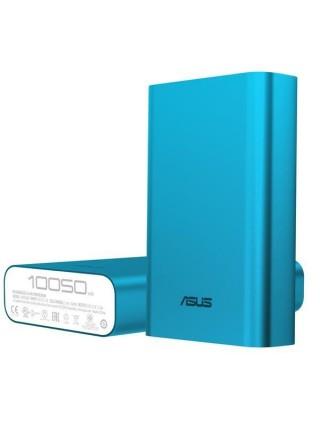 Портативний зарядний пристрій ASUS ZEN POWER 10050mAh Blue (90AC00P0-BBT079)