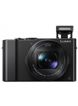 Цифр. фотокамера Panasonic LUMIX DMC-LX15 (DMC-LX15EE-K)