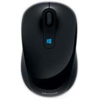 Беспроводная мышь Microsoft Sculpt Mobile Mouse Black