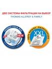 Thomas Aqua Allergy & Family