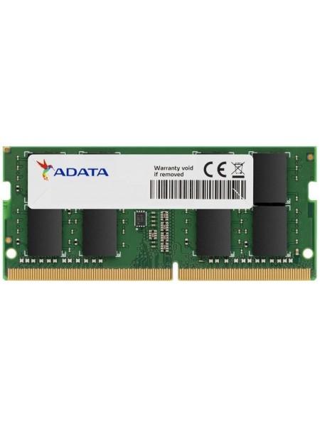 Пам'ять до ноутбука ADATA DDR4 2666 16GB SO-DIMM