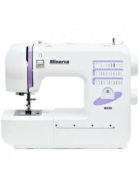 Швейна машина МINERVA M23Q