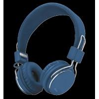 Наушники TRUST Ziva Headphones Blue (21823)