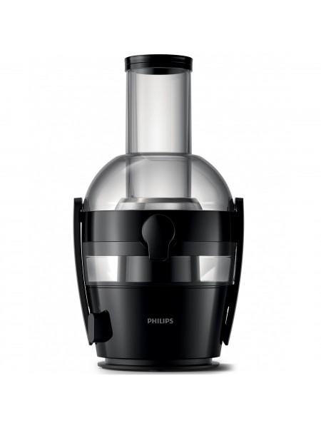 Соковитискач Philips Viva Collection HR1855/70