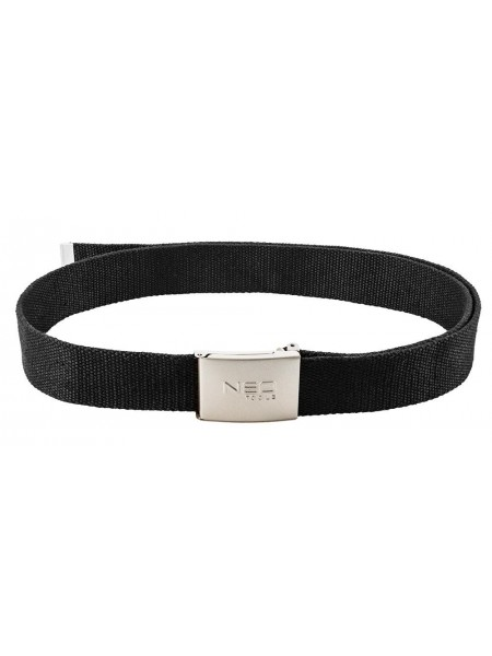 Ремінь NEO для робочих брюк, L 130 см, тканинний з плавним регулюванням застібки (81-900)