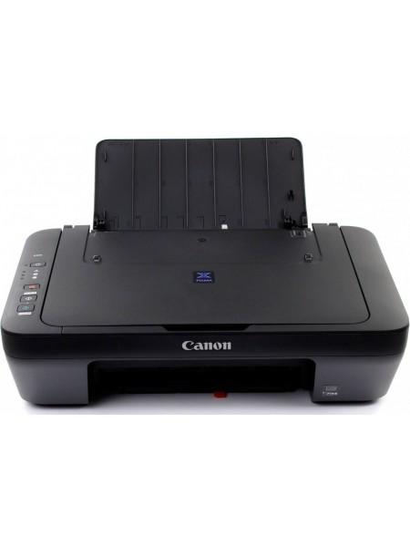 Багатофункційний пристрій А4 Canon PIXMA Ink Efficiency E414