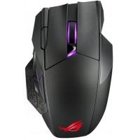 ASUS Мышь игровая ROG Spatha X WL/USB Black