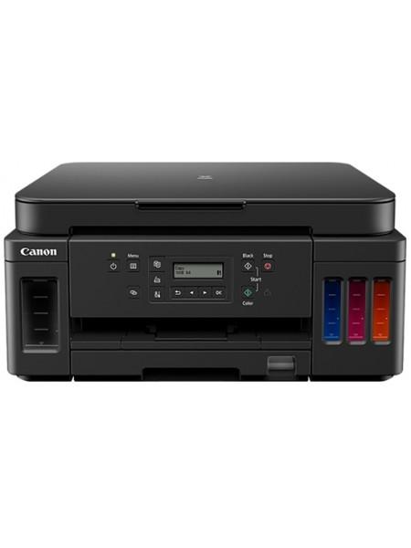 БФП А4 Canon PIXMA G6040 c Wi-Fi