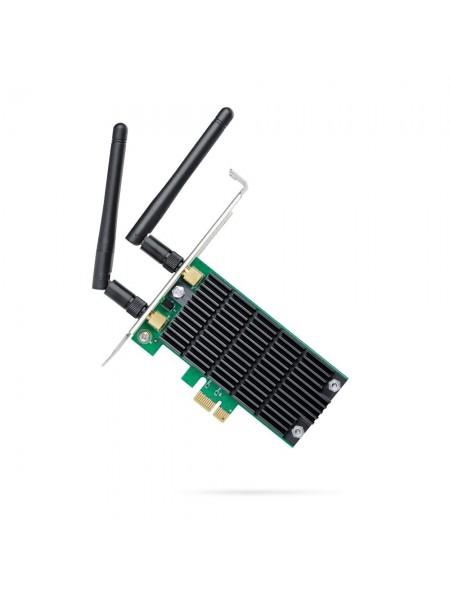 Бездротовий мережевий PCI-E адаптер TP-Link Archer T4E