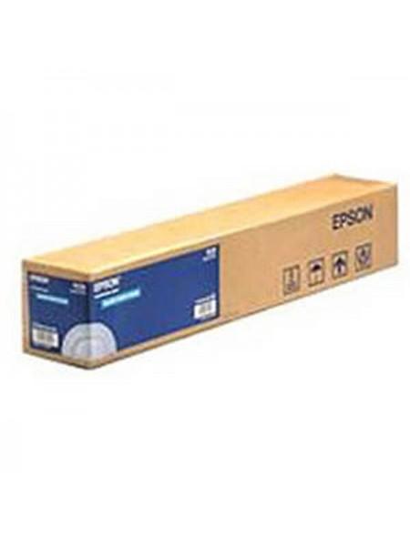 "Фотопапір Epson 24""x30,5m PrLusterPhoPap (260) (C13S042081)"