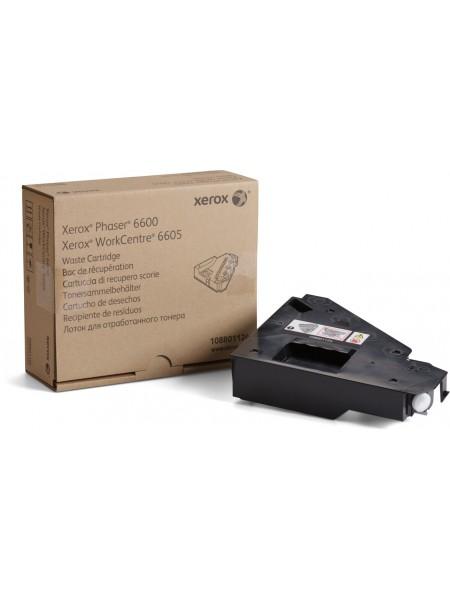 Збірник відпрацьованного тонеру Xerox PH6600/WC6605 (30 000 стор) (108R01124)