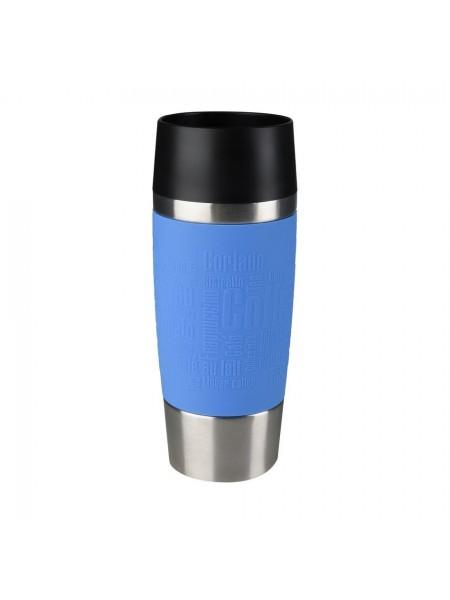 Термокухоль Tefal TRAVEL MUG 0,36 л блакитна