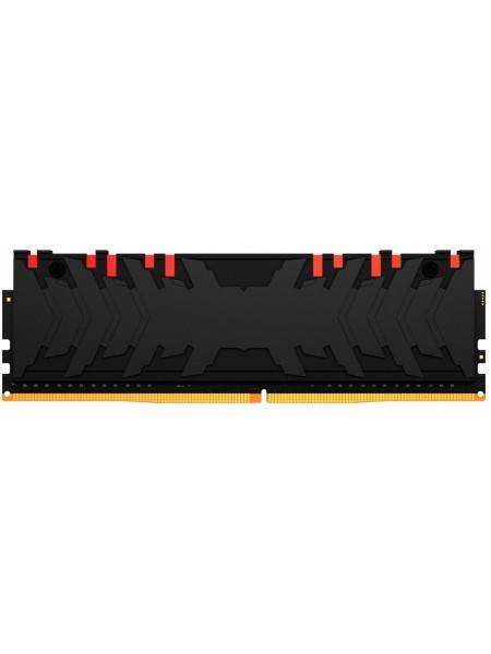 Пам'ять до ПК Kingston DDR4 3000 8GB FURYRenegadeRGB