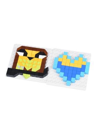 Пазл Same Toy Мозаїка Puzzle Art Animal serias 306 ел. 5991-6Ut