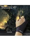 Huion Перчатка Huion Artist Glove (free size)