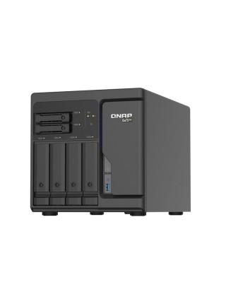 Мережеве сховище QNAP TS-h686-D1602-8G
