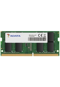 ADATA Память для ноутбука DDR4 2666 16GB SO-DIMM