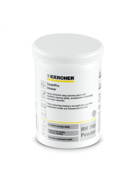 Засіб Karcher CarpetPro RM 760 iCapsol для чищення килимів, 800 г