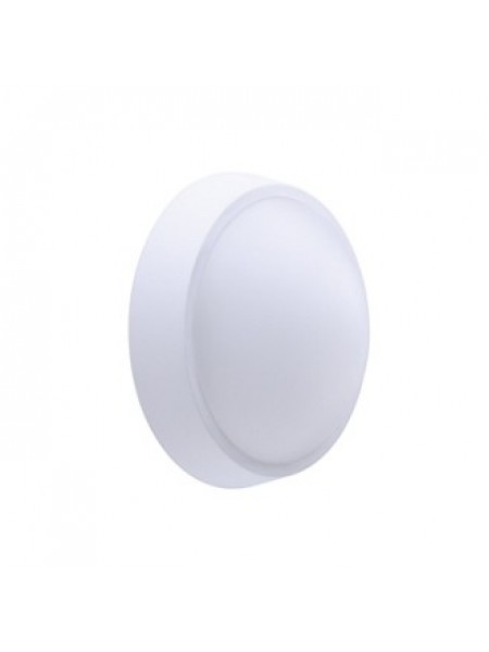 Світильник вуличний накладний LED Signify, 20W, WT045C, 230V, 4000К, круглий, IP65, білий