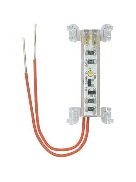 Світлодіодна лампа Legrand IN*MATIC Valena для підсвічування індикації