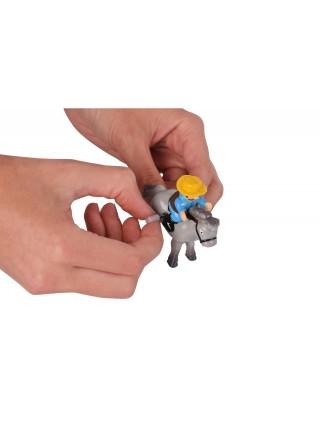 Заводна іграшка goki Шериф 13094G-3