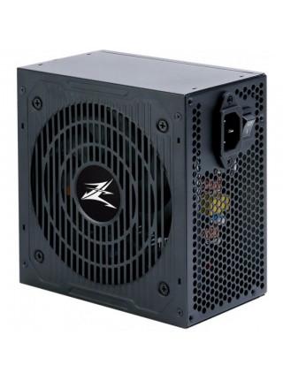 Блок живлення Zalman 500-TXII MegaMax (500W),80+,aPFC,120мм,24+(4+8),6xSATA,2xPCIe,+3,1xFDD