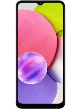 Смартфон Samsung Galaxy A03s (A037) 3/32GB Dual SIM White