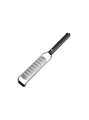 Терка Ardesto Black Mars 30 см, пластик , нержавіюча сталь (AR2011SA)