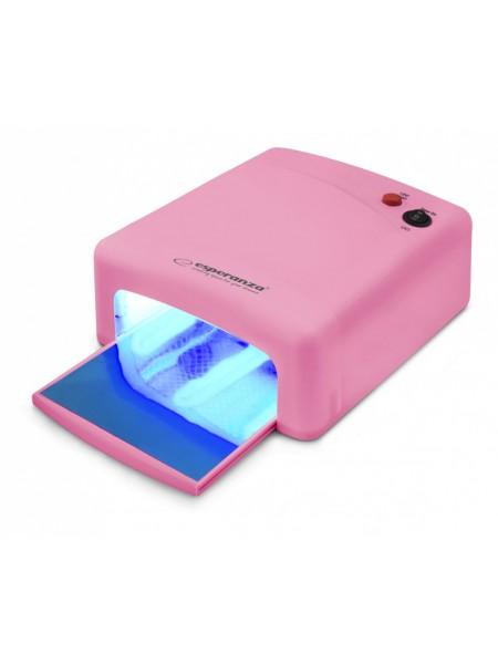Лампа для нігтів Esperanza UV Lamp EBN001P