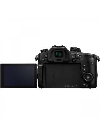 Цифр. фотокамера Panasonic DC-GH5 Body