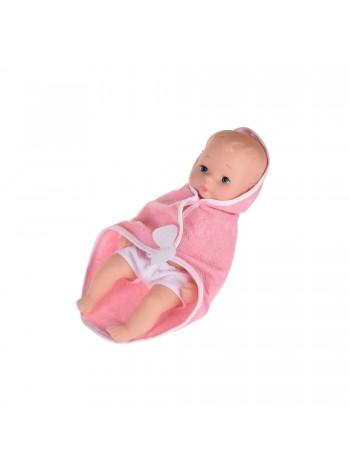 Пупс Baby's First Classic Bathtime Softina Лагідний Пупсик