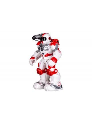 Робот Фаєрмен Same Toy на радіокеруванні