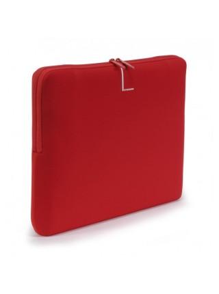 "Чохол для ноутбука Tucano COLORE 15""/16"" (червоний)"