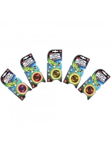 Світлячки-фокусники Fun Promotion Bright Bugz (FUN-BBVL-48CDU-UK)