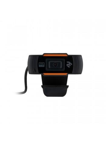 2E FHD веб-камера