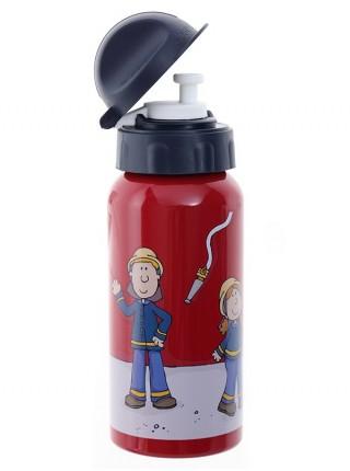 Пляшка для води sigikid Frido Firefighter 400 мл 24484SK